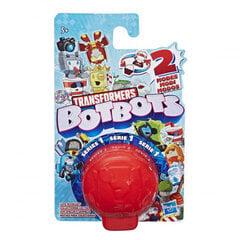 Tegelane transformer Hasbro Botbots hind ja info | Poiste mänguasjad | kaup24.ee