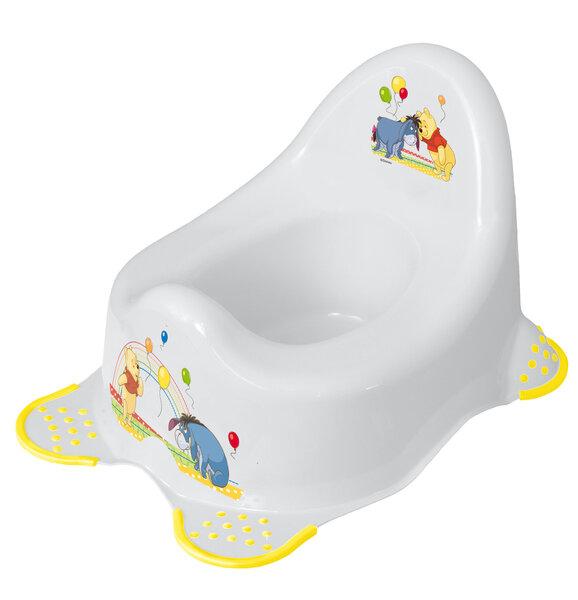 "Горшок Prima Baby ""Winnie the Pooh & friends"" цена и информация | Pissipotid | kaup24.ee"
