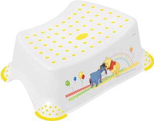 Laste astepink PRIMA BABY Winnie the Pooh & Friends, 8431, valge