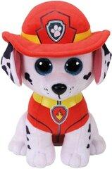 Мягкая игрушка Paw Patrol Marshall 40 см, 90253