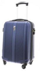 Väike kohver Davidts Travel Smart, 27 l tumesinine