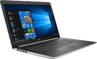 HP 17-by1001nw (6AY52EA) 8 GB RAM/ 512 GB M.2/ 1TB HDD/ Windows 10 Home