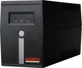 Lestar MC-655FF AVR 2XFR+ ZX510c