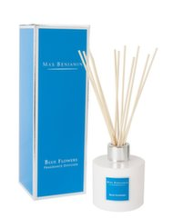 Kodulõhn Max Benjamin Blue Flowers 150ml