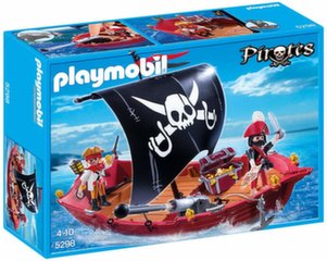 Piraadilaev 5298 PLAYMOBIL® Pirates