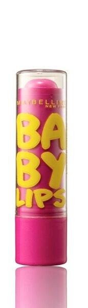 Бальзам для губ baby lips maybelline