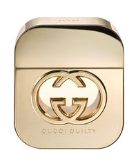 Tualettvesi Gucci Guilty EDT naistele 50 ml
