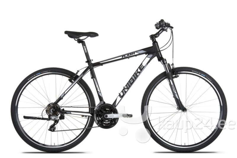Мужской горный велосипед UNIBIKE Flash GTS 2015, 21""