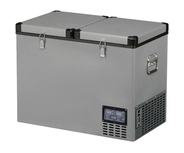 Автомобильный холодильник Indel B TB92 12/24V цена и информация | Autokülmikud | kaup24.ee