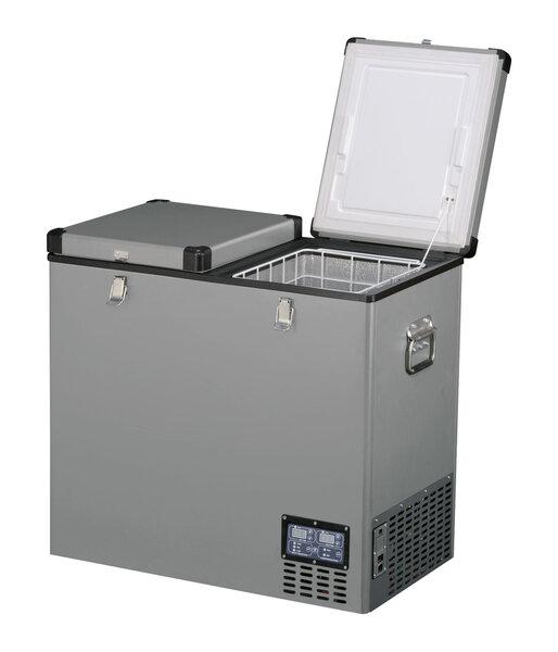 Xолодильник Indel B TB118 12/24/110/220V цена и информация | Autokülmikud | kaup24.ee