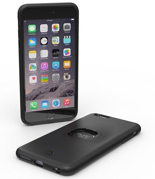Kaitseümbris Quad Lock, sobib iPhone 6 Plus