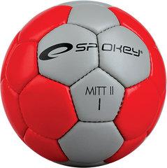 Võrkpall Spokey MITT II, punane/hall