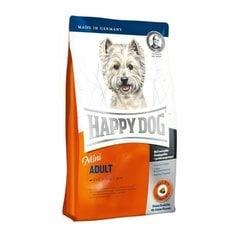 Сухой корм HAPPY DOG MINI ADULT