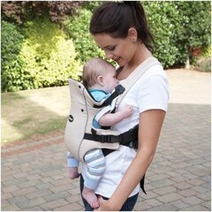Рюкзак-переноска для детей Clippasafe Caramio Baby