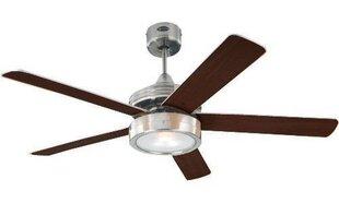 Люстра с вентилятором Westinghouse Hercules цена и информация | Светильники с вентилятором | kaup24.ee