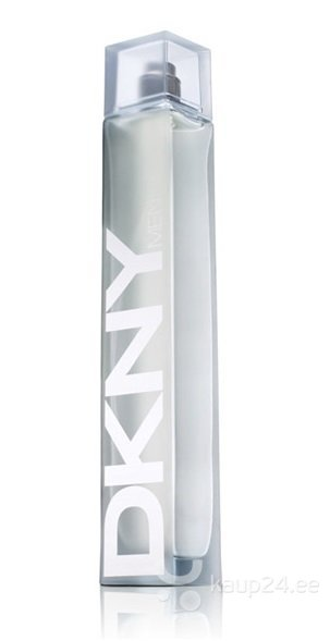 Tualettvesi Donna Karan DKNY Men Energizing EDT meestele 100 ml