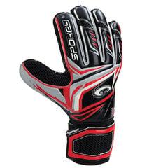Футболние перчатки Spokey CONTACT II