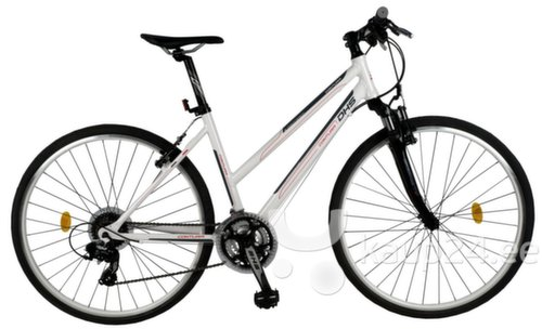 Naiste jalgratas DHS Contura 2866