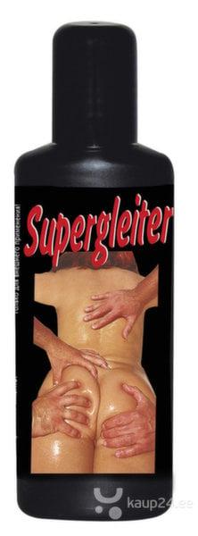 Massaažiõli Supergleiter 50 ml