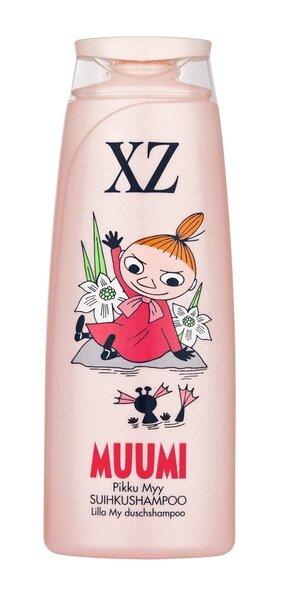 Laste dušigeel-šampoon Muumi Little Myy, 250 ml hind ja info | Laste ja ema kosmeetika | kaup24.ee
