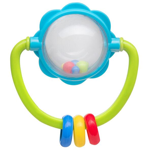 Погремушка BabyOno 672 цена и информация | Imikute mänguasjad | kaup24.ee
