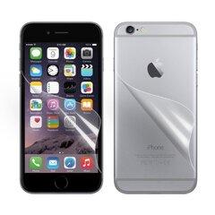 ExLine Apple iPhone 6 4.7inch защитная пленка (Front+Back) Матовая (2шт.)