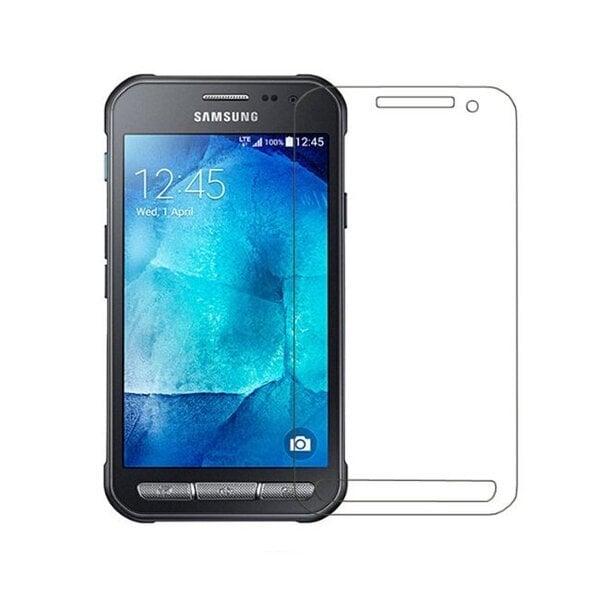 ExLine Samsung G388 Galaxy XCover 3 защитная пленка Глянцевая цена и информация | Ekraani kaitsekiled | kaup24.ee