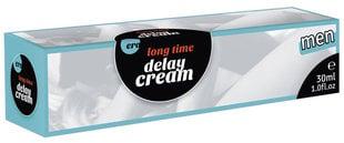 Libesti HOT Delay cream 30 ml