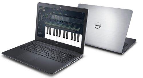 Dell Inspiron 15 5000 (5548)