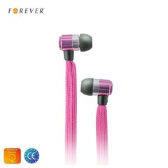 Forever Swing Sport & Fitness 3.5mm, roosa
