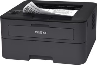 Mono laser printer Brother HL-L2340DW