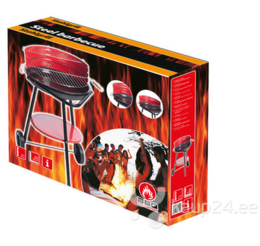 Grill BBQ collection terasest 44x72cm