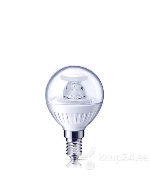 LED pirn SIRIJUS interio 5W G50S E14 цена и информация | Lambipirnid, lambid | kaup24.ee