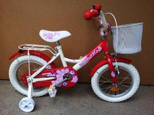 Jalgratas lastele Greentech JY/LG 14 hind ja info | Laste jalgrattad | kaup24.ee