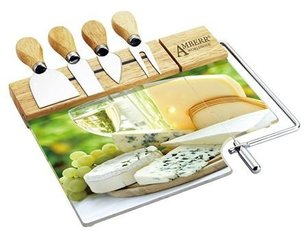 Amberr juustunugade komplekt