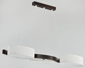 Rippvalgusti TK Catalonia Venge, 3 lampi