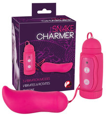 Mini vinbraator You2Toys Snake Charmer
