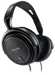 Наушники Philips SHP2000, черный