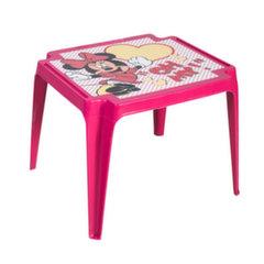 Laste laud Disney Minni, roosa