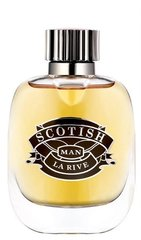 Tualettvesi La Rive Scotish EDT meestele 90 ml