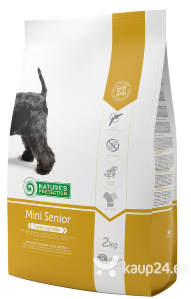 Nature's Protection Mini Senior, 2 kg