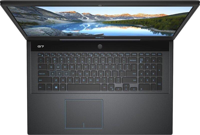 Dell Inspiron 17 G7 7790 (7790-6144) интернет-магазин