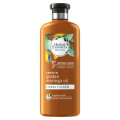 Siluv juuksepalsam Herbal Essence Golden Moringa, 360ml