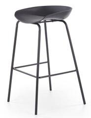 Комплект из 2 барных стульев Halmar H94, черный