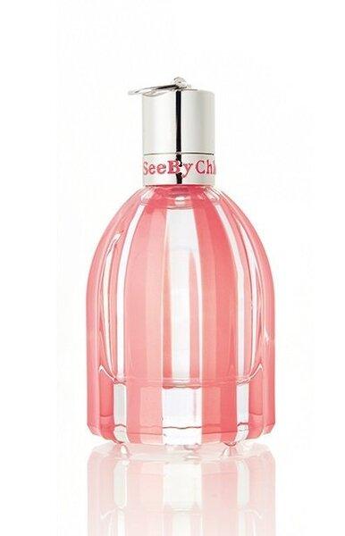Parfüümvesi Chloe See by Chloe Si Belle EDP naistele 50 ml hind ja info | Naiste lõhnad | kaup24.ee