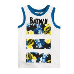 Cool Club varrukateta särk poistele Batman (Batman), LCB1815995