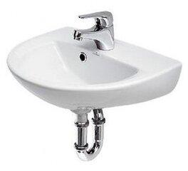 Valamu CERSANIT MARKET 50 hind ja info | Kraanikausid | kaup24.ee