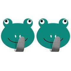 Käterätikuhoidjad Tatkraft Frogs, 2 tk