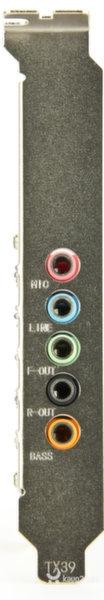 Gembird SC-5.1-4