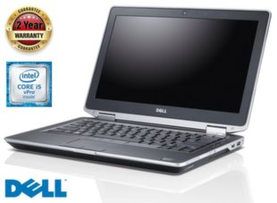 Dell Latitude E6330 i5-3320M 8GB 500GB WIN10Pro